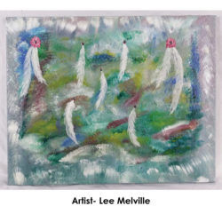 lee-melville-feathers-from-heaven-frame